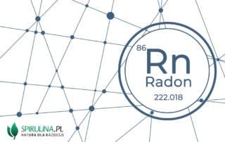 Radon, a zdrowie