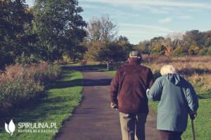 Sekrety długowieczności