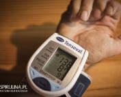 Nadciśnienie tętnicze - dieta