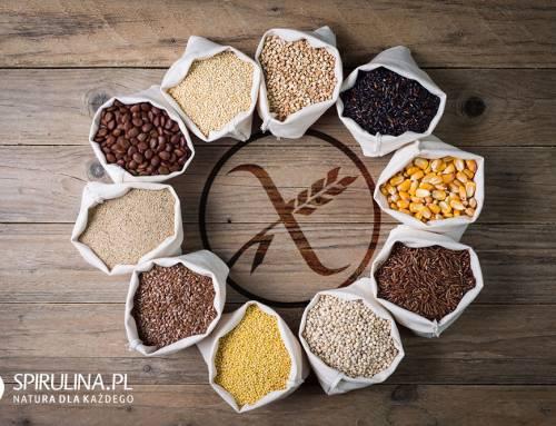 Celiakia – czego unikać?