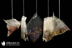 Najzdrowsze herbaty