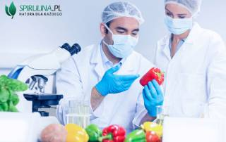 Nutrigenomika