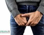 Opryszczka narządów płciowych