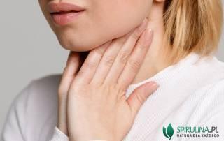 Zapalenie krtani - naturalne metody leczenia