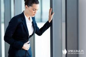 Nerwica żołądka - jak sobie radzić?