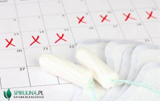 Przyczyny nieregularnych miesiączek