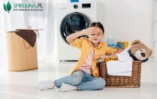 Stan przedomdleniowy u dzieci