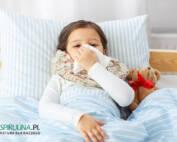 Jak pozbyć się kataru u dzieci?